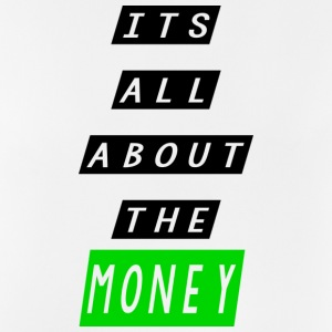 its all about the money - Men's Breathable Tank Top