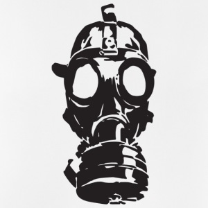 gas mask - Men's Breathable Tank Top