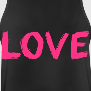 Love - Men's Breathable Tank Top