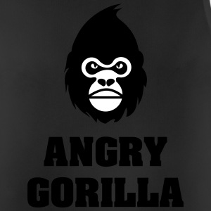 angry_gorilla - Mannen tanktop ademend