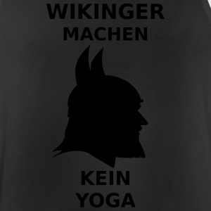 Wookers do not make yoga - Men's Breathable Tank Top