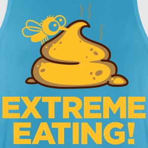 Extreme Eating - Men's Breathable Tank Top