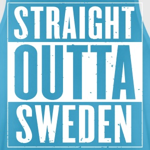 STRAIGHT OUTTA SWEDEN - Men's Breathable Tank Top