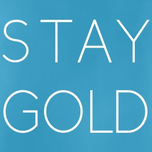 stay gold - Men's Breathable Tank Top