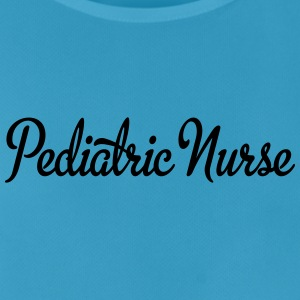 6061912 Agency: more images 126678386 Agency: more images Children nurse - Men's Breathable Tank Top