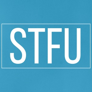 stfu - Men's Breathable Tank Top