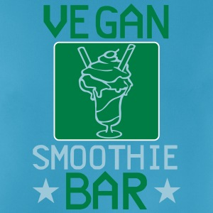 Vegan Smothie Bar for Vegans - Men's Breathable Tank Top