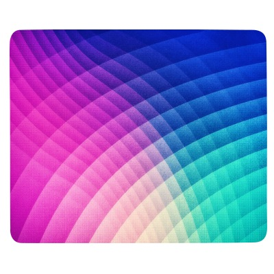 Abstract Colorful Art Pattern (Pride - Texture)
