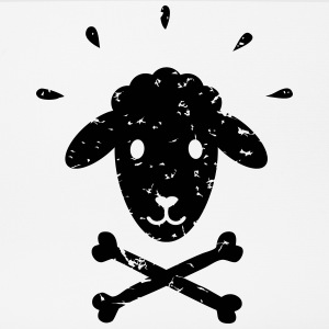 Pirate Sheep - Musematte (liggende format)