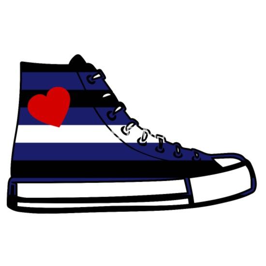Sneaker gay Complex