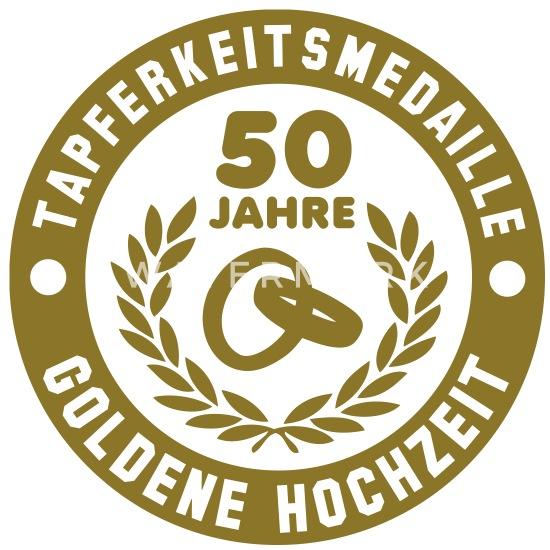Goldhochzeit Gastebuch Zum 50 Hochzeitstag Vintage Dekoration