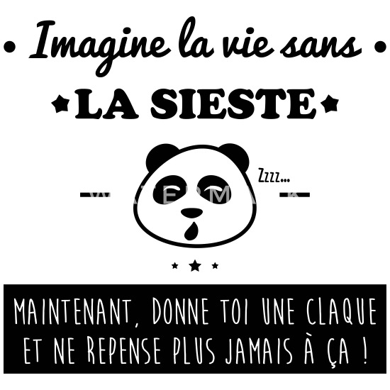 HUMOUR en dessins et en citations - Page 6 Imagine-la-vie-sans-la-siestehumourcitations-dessous-de-verre