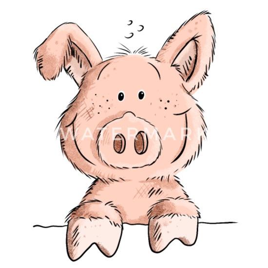 schweine bilder comic