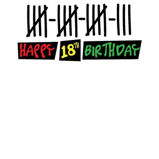 Fødselsdag 18 års Køb 18