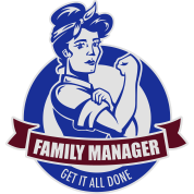 family manager