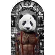 Panda I am another