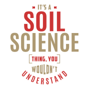 Soil Science T-shirt