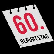 60 Geburtstag Frauen T Shirt Spreadshirt