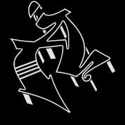 Graffiti 3d Block Letter Black A Frauen Premium Langarmshirt