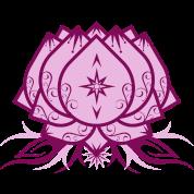 Lotus flower yoga floral buddhism symbol star by nightwatch lotus flower yoga floral buddhism symbol star mightylinksfo