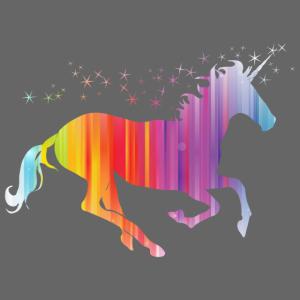 Einhorn Regenbogen  Geburtstag Geschenk  unicorn