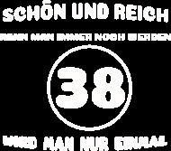 Spruche zum 38 ten geburtstag