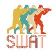 Swat-Offizier