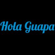 Hola Guapa Schultertasche Aus Recycling Material Dunkelgrau Meliert