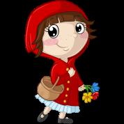 Dessin Animé Petit Chaperon Rouge T Shirt Premium Homme Spreadshirt