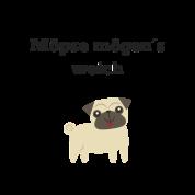 dogs geschenk bester freund des menschen humor von shirts2go spreadshirt. Black Bedroom Furniture Sets. Home Design Ideas
