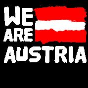 österreich österreichische Fahne Flagge Geschenk Männer Premium T