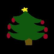 Designer Christbaumkugeln.Weihnachtsbaum Sterne Christbaumkugeln Iphone Case Elastisch Weiß Schwarz