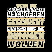 Sprüche Humor Sarkasmus Klug Freche Statement Kinder Premium T Shirt