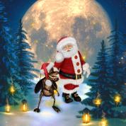 Lustige Bilder Frohe Weihnachten.Frohe Weihnachten Lustige Kakerlake Sporttasche Schwarz