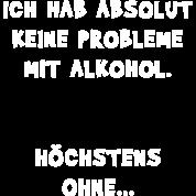 Geschenkidee Lustige Spruche Party Alkohol Saufen Stoffbeutel Graphite