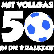 Fußball Shirt Fußballer Opa 50geburtstag Geschenk Frauen Premium