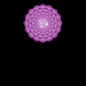 Chakras Crown Chakra Meditation Yoga Budda Zen Women's