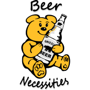 Beer necessities Bear necessities