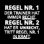 Trainer Lustig Geschenk Frauen Premium T Shirt Spreadshirt