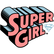 Supergirl Logo Original