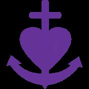 Verwonderlijk Geloof liefde hoop symbool Mok | Spreadshirt IQ-08