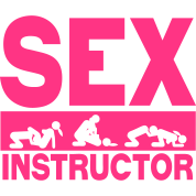 Sex instructor quote couple position