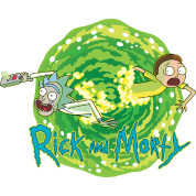 Rick And Morty Multidimensionale Reisen