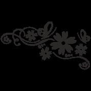 Flower Tribal Tattoo Vrouwen Premium Tank Top Spreadshirt