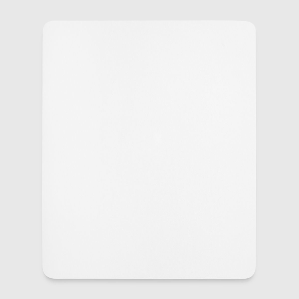 Mouse Pad (vertical) - Front