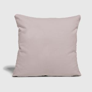 Sofa pillowcase 17,3'' x 17,3'' (45 x 45 cm) - Front