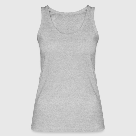 Women's Organic Tank Top by Stanley & Stella - Front