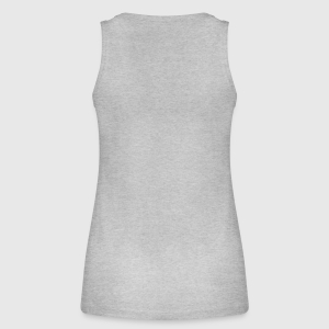 Women's Organic Tank Top by Stanley & Stella - Back
