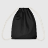 Eat Sleep Yoga repeat - Drawstring Bag