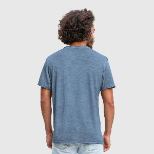 Men's Vintage T-Shirt - Back
